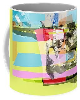 Cristal D'ete Coffee Mug