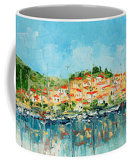 Croatia - Split Coffee Mug