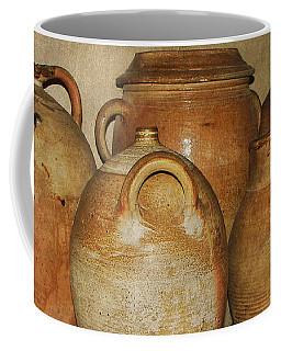Crocks And Jugs Coffee Mug