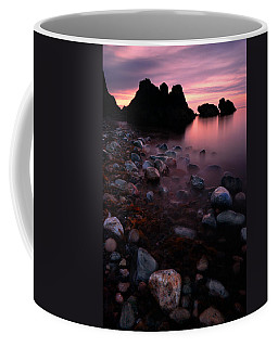 Cromarty Sunrise Coffee Mug