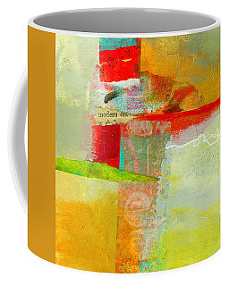 Crossroads 55 Coffee Mug
