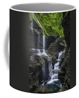 Crown Jewel Coffee Mug