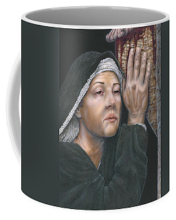 Crucifixion- Mothers Pain Coffee Mug