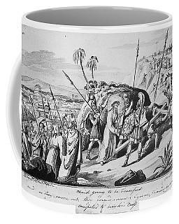 Cruishank Passion Coffee Mug