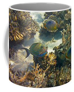 Cruisin Coffee Mug