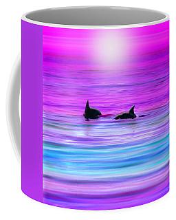 Cruisin' Together Coffee Mug