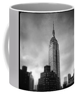 Crushed Twice Coffee Mug
