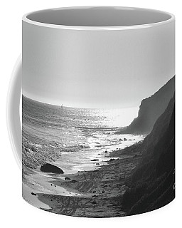 Crystal Cove I Coffee Mug