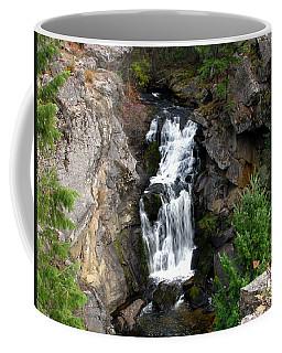 Crystal Falls Coffee Mug
