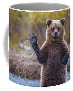Cub Scouts Honor  Coffee Mug