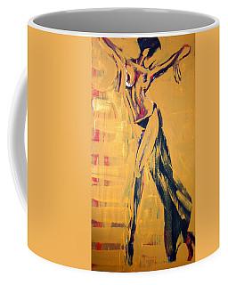 Cuba Rhythm Coffee Mug