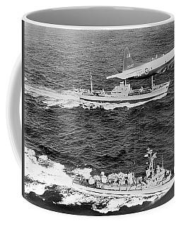 Cuban Missile Crisis Coffee Mug