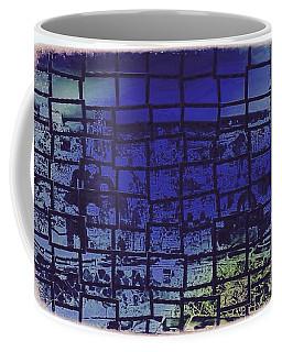 Cubik Coffee Mug
