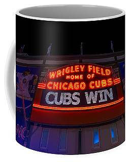 Cubs Win Coffee Mug