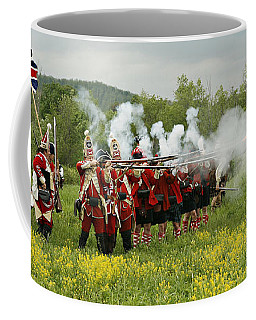 Culloden Loyalists Coffee Mug