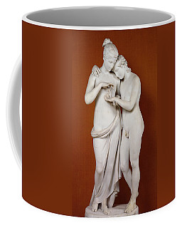 Cupid And Psyche Coffee Mug