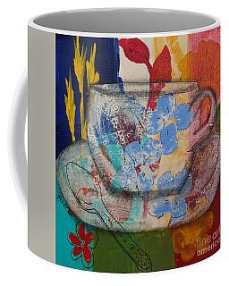 Cuppa Luv Coffee Mug