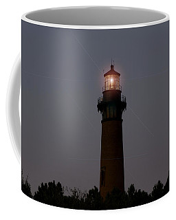 Coffee Mug featuring the photograph Currituck Lighthouse by Greg Reed