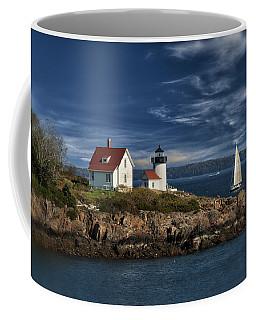 Curtis Island Lighthouse Maine Img 5988 Coffee Mug