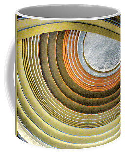 Curving Ceiling Coffee Mug