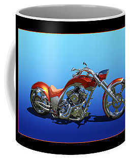 Coffee Mug featuring the photograph Customized Perfection by Keith Hawley