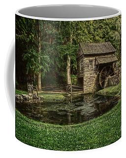 Cuttalossa Farm In Summer I Coffee Mug