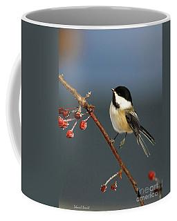 Cutest Of Cute Coffee Mug by Deborah Benoit