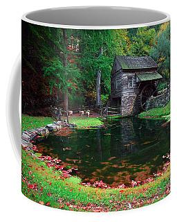 Cuttalossa Farm Coffee Mug