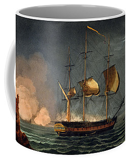 Cutting Out Of The Hermione Coffee Mug
