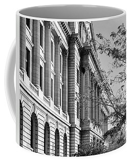 Cuyahoga County Court House Coffee Mug