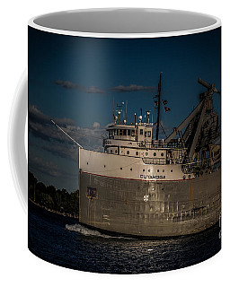 Cuyahoga Coffee Mug
