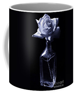 Cyan Beauty Coffee Mug