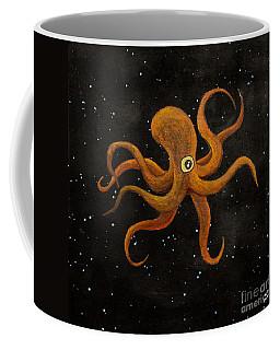 Cycloptopus Black Coffee Mug