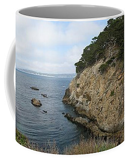 Cypress Cove Panorama Coffee Mug