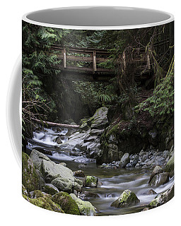 Cypress Falls Coffee Mug