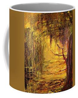 Cypress Coffee Mug