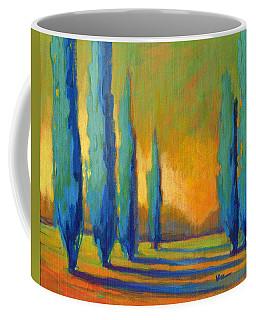 Cypress Road 5 Coffee Mug