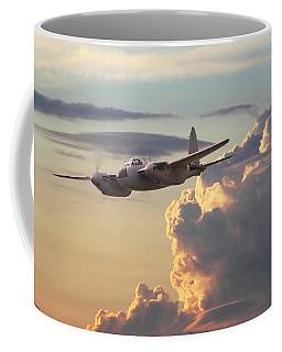 D  H Mosquito - Pathfinder Coffee Mug
