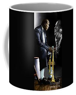 Da Satchmo N Me 1a Coffee Mug