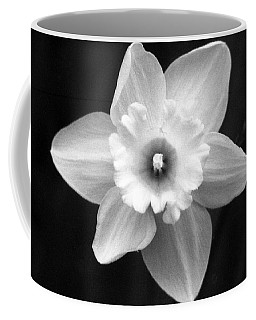 Daffodils - Infrared 01 Coffee Mug