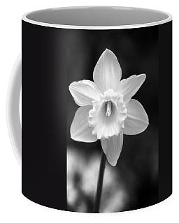 Daffodils - Infrared 10 Coffee Mug by Pamela Critchlow