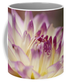 Dahlia 2 Coffee Mug by Rudi Prott