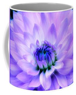 Dahlia Dream Coffee Mug