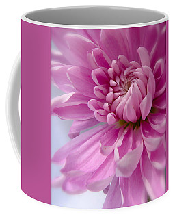 Dahlia's Dream Coffee Mug by Tracy Male