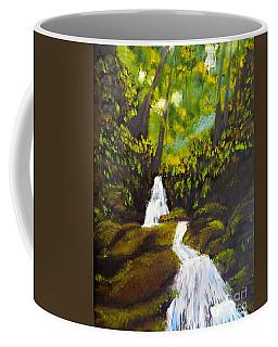 Daintree Natural Park Coffee Mug