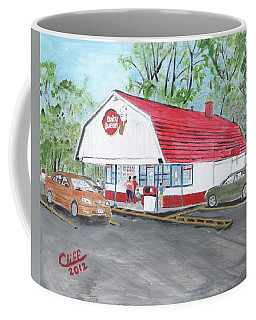 Dairy Queen  Coffee Mug