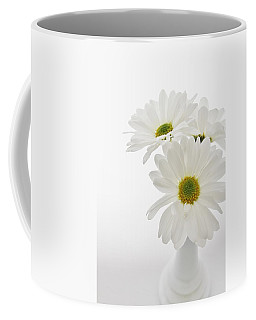 Daisies For You Coffee Mug