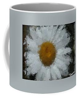 Daisy Delight Coffee Mug by Anthony Fishburne