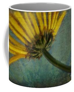 Daisy Reach Coffee Mug