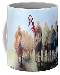 Dakota 38 Coffee Mug